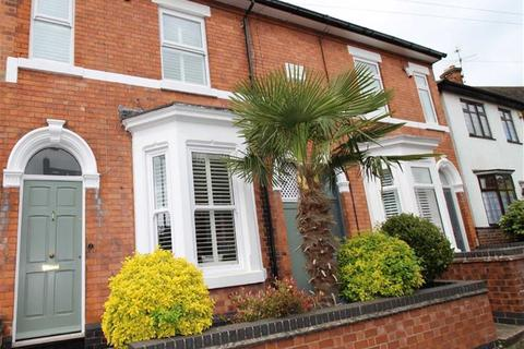 3 bedroom semi-detached house for sale - Woodland Road, Derby