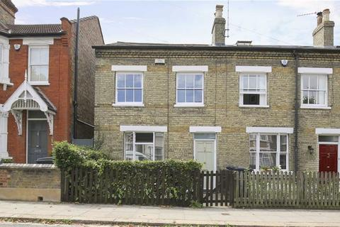 2 bedroom end of terrace house for sale - Long Lane, East Finchley, London, N2