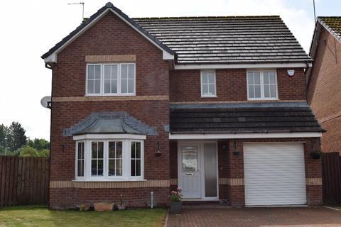 4 bedroom detached house to rent - Strathyre Gardens, East Kilbride, South Lanarkshire, G75 8GP