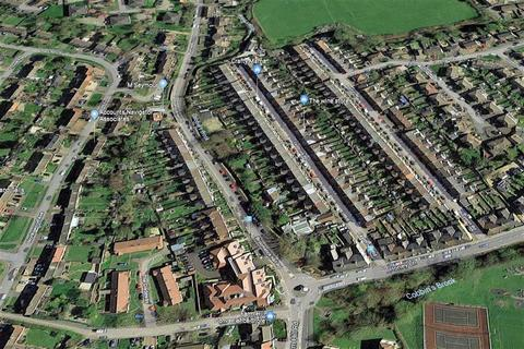 Land for sale - East Brook Road, Waltham Abbey, Essex