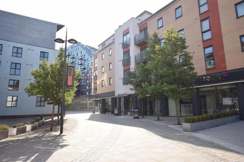 1 bedroom apartment to rent - Waterloo Apartments, Brewery Wharf