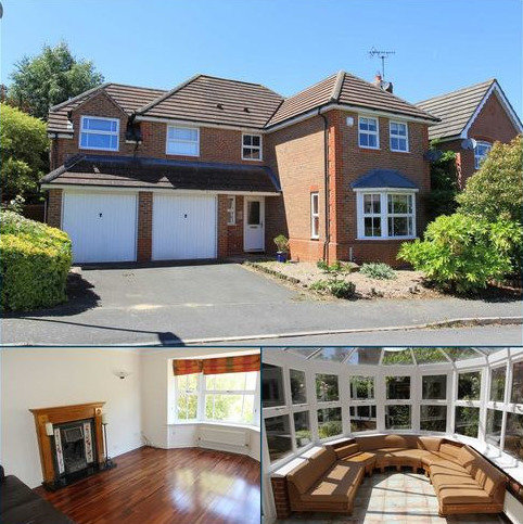 5 bedroom detached house for sale - Devenports Hill, Bushby, Leicester