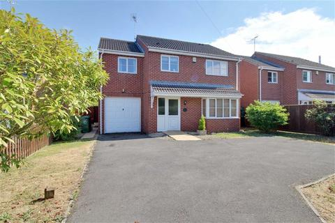 4 bedroom detached house for sale - The Orchard, Huntley, Gloucestershire