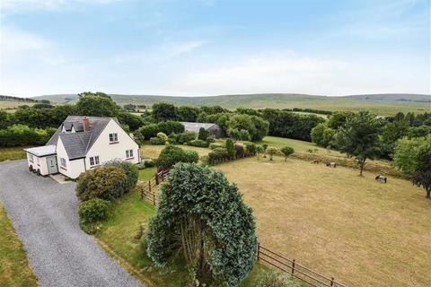 4 bedroom detached house for sale - Furzehill, Barbrook, Lynton, Devon, EX35
