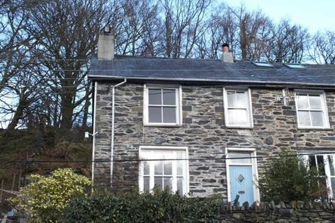 2 bedroom cottage to rent - Bron Derw, Dolwyddelan, Conwy