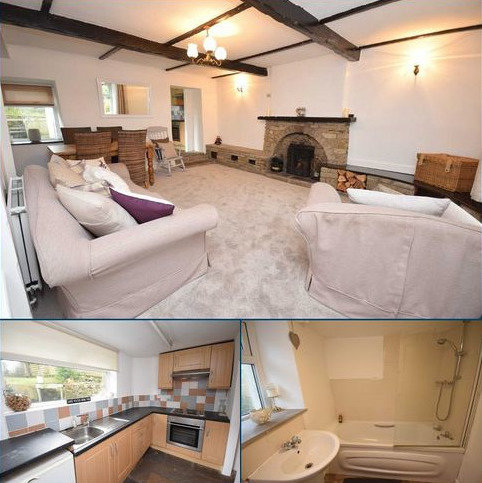 3 bedroom cottage to rent - Pendle Bridge, Burnley, Lancashire