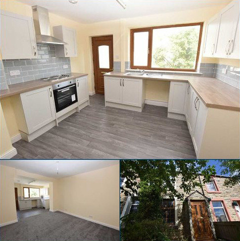 2 bedroom terraced house to rent - Partridge Hill Street, Padiham, Lancashire