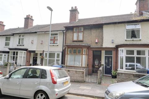 2 bedroom terraced house for sale - Eastbourne Road, Northwood, Stoke-on-Trent
