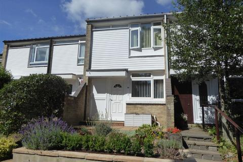 2 bedroom terraced house for sale - Hollywoods