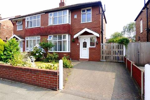 3 bedroom semi-detached house for sale - Endsleigh Road, Withington, Manchester, M20