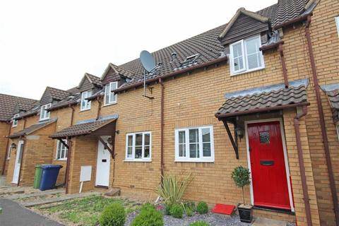 2 bedroom terraced house for sale - The Highgrove, Bishops Cleeve, Cheltenham, GL52