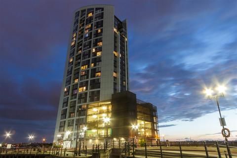1 bedroom apartment to rent - Alexandra Tower, Princes Parade, Liverpool