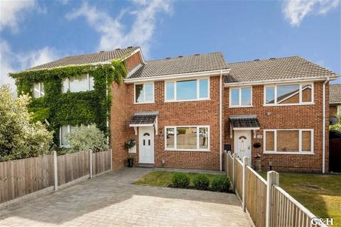 3 bedroom terraced house for sale - Viburnum Close, Godinton Park, Ashford