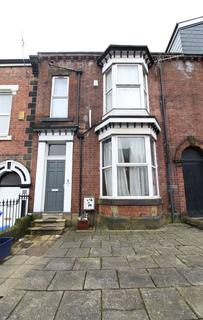 1 bedroom house share to rent - 315 Crookesmoor Road - Rooms To Let