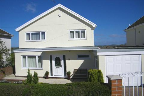 4 bedroom detached house for sale - Heol Cae Copyn, Loughor