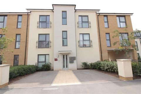 2 bedroom flat to rent - Willowherb Road, Emersons Green, Bristol