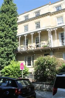 2 bedroom house to rent - South Parade Mansions, Clifton