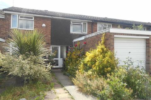 3 bedroom terraced house to rent - Morningside Close, Allenton