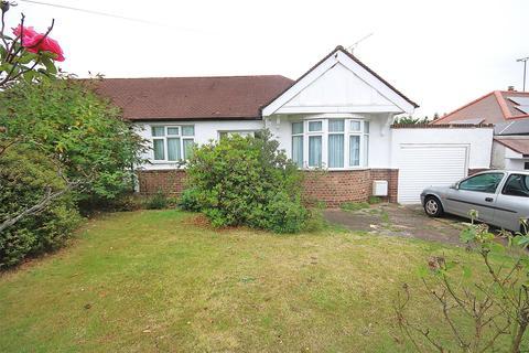 2 bedroom bungalow for sale - Haslemere Avenue, East Barnet/Whetstone Bdrs.