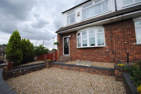 3 bedroom semi-detached house for sale - Alston Road, Whelley, Wigan