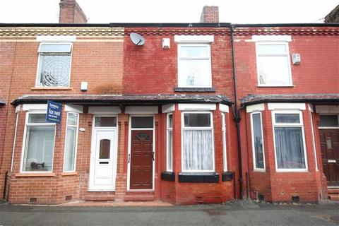 2 bedroom terraced house to rent - Arnside Street, Manchester