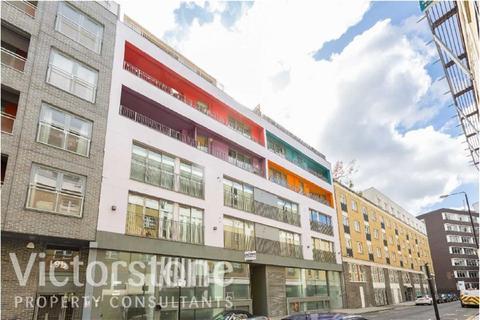 1 bedroom apartment to rent - Plumbers Row, Aldgate, London