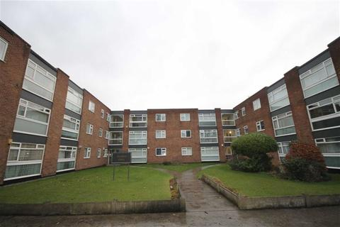 1 bedroom flat to rent - Rushford Avenue, Manchester