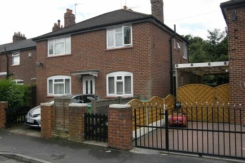 2 bedroom flat to rent - Caldervale Avenue, Chorlton