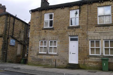 2 bedroom semi-detached house to rent - Queen Street, Morley, LS27