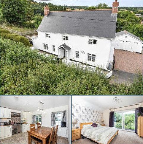 4 bedroom detached house for sale - Coombe Way, Bishopsteignton, Teignmouth, Devon, TQ14