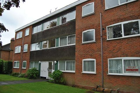 2 bedroom apartment to rent - Dorchester Court, Solihull