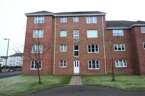 2 bedroom flat to rent - TULLIS GARDENS, GLASGOW, G40 1AF
