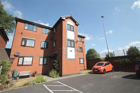 2 bedroom apartment for sale - Willow Tree Court, Eccles