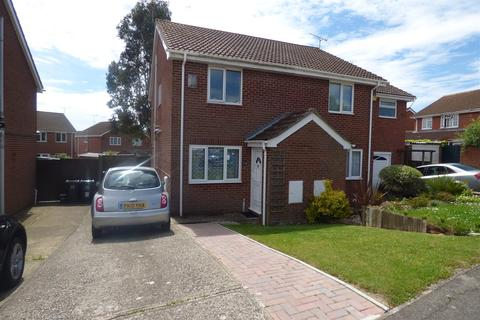 2 bedroom semi-detached house to rent - Woodside, Ashford