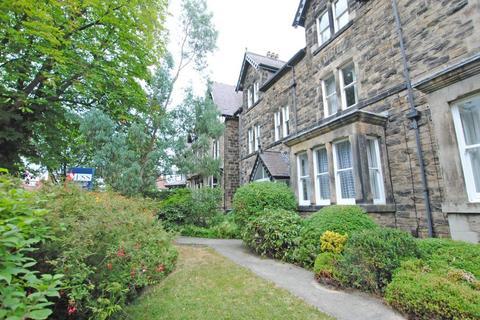 1 bedroom flat to rent - F1, 5 Lancaster Park Road, Harrogate