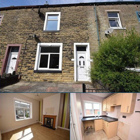 3 bedroom terraced house for sale - Elm Street, Colne, Lancashire