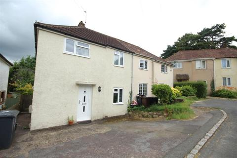 3 bedroom semi-detached house for sale - Wealden Close, Crowborough