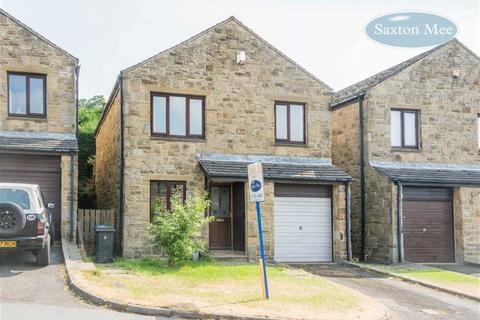 3 bedroom detached house for sale - Durmast Grove, Stannington, Sheffield, S6