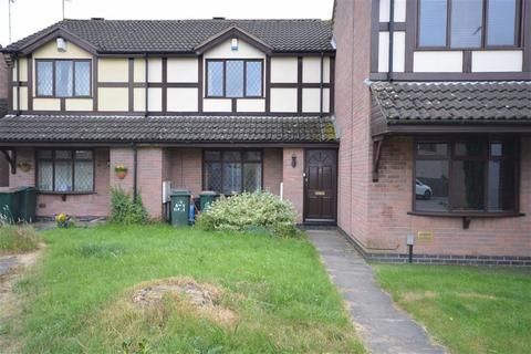 2 bedroom terraced house to rent - Amy Close, Longford, Coventry