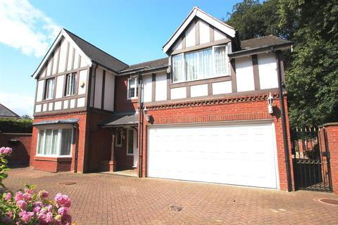 5 bedroom detached house for sale - Heads Lane, Hessle