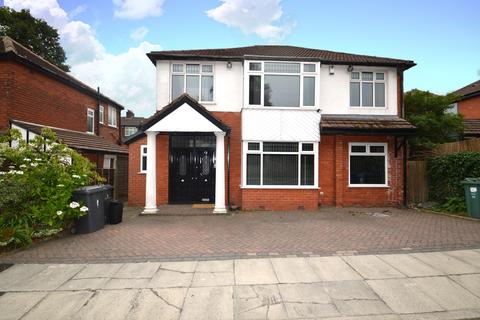 5 bedroom detached house for sale - Stand Avenue, Whitefield, Manchester, M45