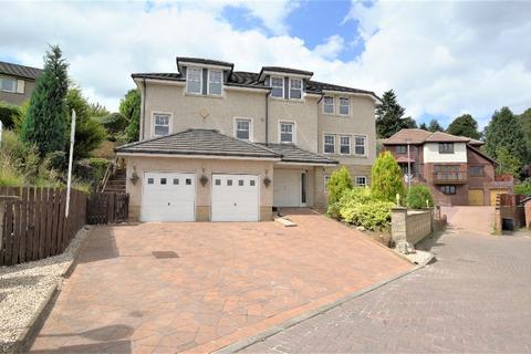 5 bedroom detached house for sale - Croftbank Gate, Bothwell, South Lanarkshire, G71 8AN