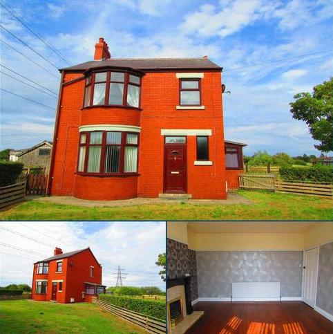 3 bedroom detached house to rent - Robins Lane, Carleton, Poulton Le Fylde