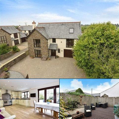 6 bedroom detached house for sale - Milton Damerel, Holsworthy, Devon, EX22