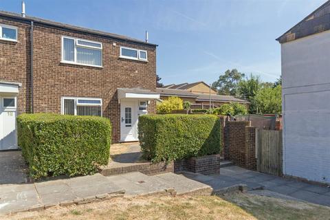 3 bedroom end of terrace house for sale - Bruges Court, Kemsley, Sittingbourne