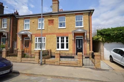 2 bedroom semi-detached house to rent - Rosebery Road, Chelmsford, CM2