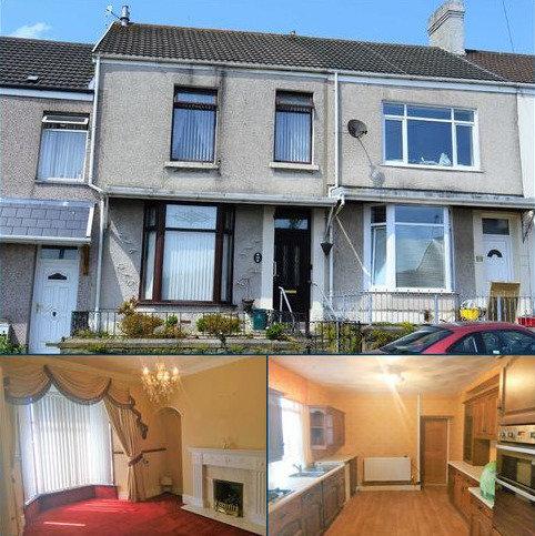 3 bedroom terraced house for sale - Dan Y Graig Road, Swansea, SA1