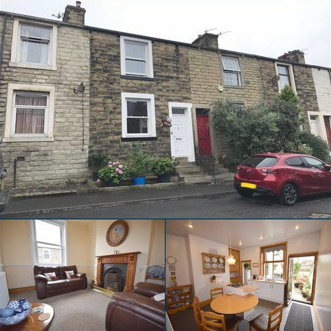 2 bedroom terraced house for sale - York Street, Barnoldswick, Lancashire