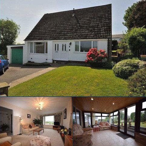 3 bedroom detached bungalow for sale - Peel Place, Higherford, Lancashire