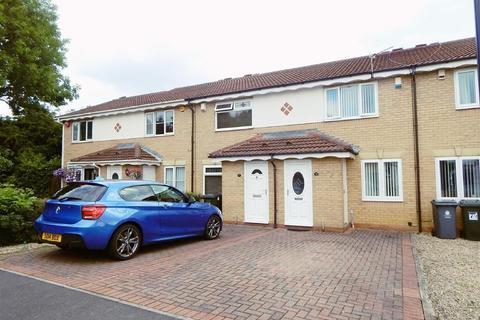 2 bedroom terraced house for sale - Bewick Park, Wallsend, Tyne & Wear, NE28